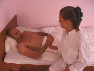 Video INFIRMIERE porno INFIRMIERE